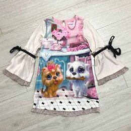 Платья и сарафаны - Платье stilnyashka, 0