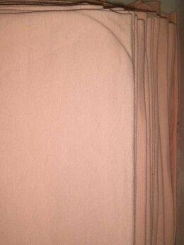 Ткани - Ткань - трикотаж, хлопок с лайкрой, розовый, 0