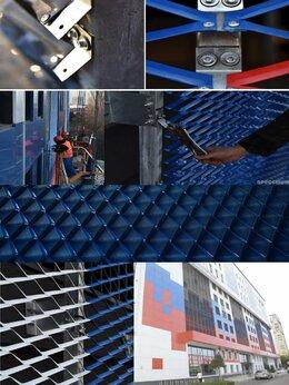Фасадные панели - Элементы Вент.Фасада из ПВС .Титан,Медь,Алюминий…, 0