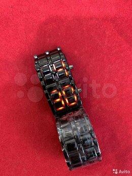 Наручные часы - Часы Хищник  Новые, 0