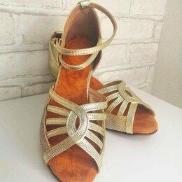 Обувь для спорта - Туфли для танцев латинос, 0
