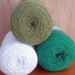 Рукоделие, поделки и сопутствующие товары - Пряжа Макраме YarnArt cord 3 мм, 0