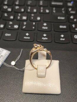 Кольца и перстни - Кольцо, 0