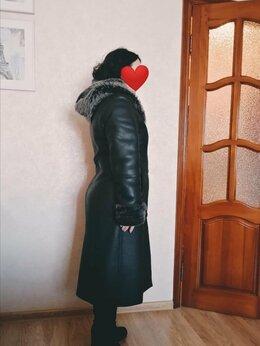 Дубленки - Дубленка женская , 0