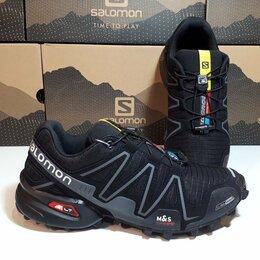 Обувь для спорта - Кроссовки Соломон, 0