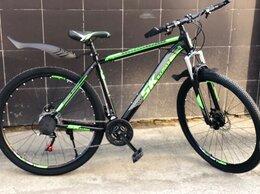 Велосипеды - Новый горный 29'' 21скор 21 рама , 0