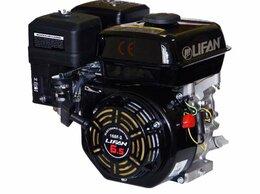Двигатели - Двигатель Lifan 168 F-2, 0