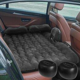 Походная мебель - матрас в машину на заднее сиденье, 0