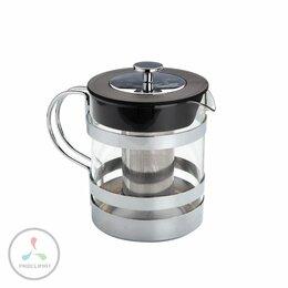 Заварочные чайники - Чайник заварочный Augustin Welz, 1,2 л (AW-2006), 0