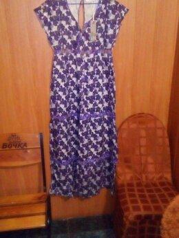 Платья - платье лен, 0