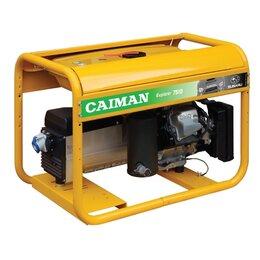 Электрогенераторы - Генератор бензиновый Caiman (Кайман) Explorer…, 0