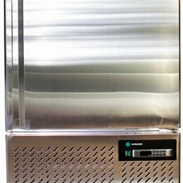 Прочее оборудование - Шкаф шоковой заморозки Hurakan HKN-BCF10M, 0