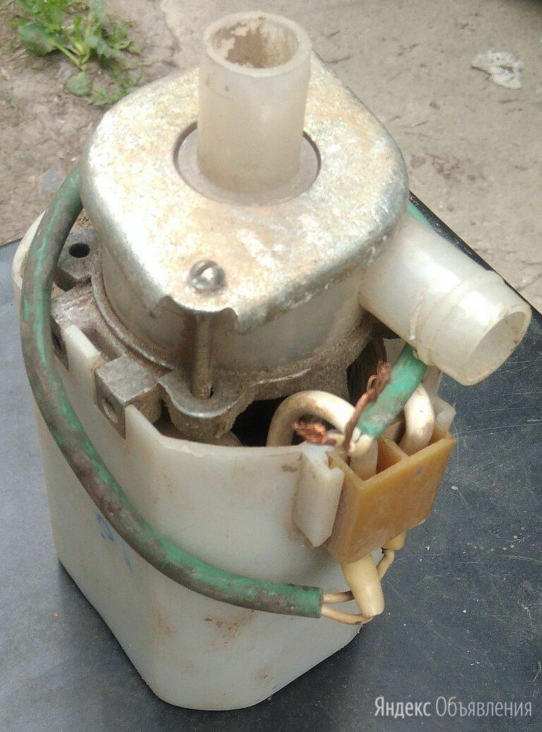 Электродвигатель-насос ЭНСМ-1Б УХЛ4 по цене 500₽ - Аксессуары и запчасти, фото 0