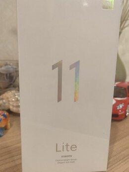 Мобильные телефоны - Xiaomi Mi 11 lite 8/128, 0