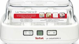 Йогуртницы - Йогуртница Tefal La Yaourtiere YG500132, 0