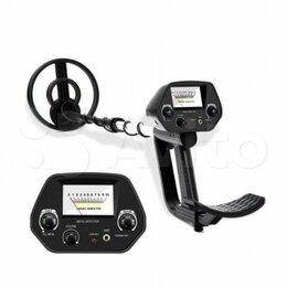 Металлоискатели - Металлоискатель MD4030 Plus, 0