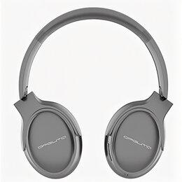Наушники и Bluetooth-гарнитуры - Гарнитура беспроводная, полноразмерная, Орбита OT-HP02, Bluetooth, TF, aux, f..., 0