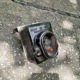 Производственно-техническое оборудование - Кнопка пуска, 0