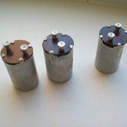 Товары для электромонтажа - Стартер для люминесцентных ламп(лампы дневного света) 80С-220, 0