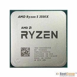 Процессоры (CPU) - Процессор AMD Ryzen 5 3500X Tray with Wraith…, 0