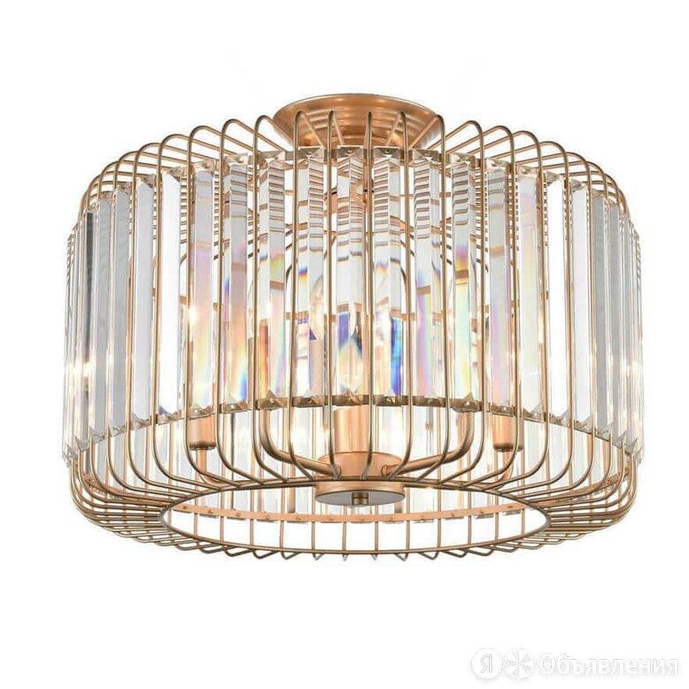 Люстры Потолочные Vele Luce VL3044L05 по цене 27800₽ - Люстры и потолочные светильники, фото 0
