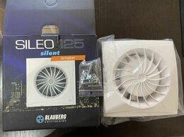 Вентиляция - Вентилятор Blauberg Sileo 125 S, 0
