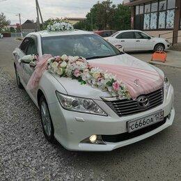 Свадебные украшения - Украшения на машину на свадьбу, 0
