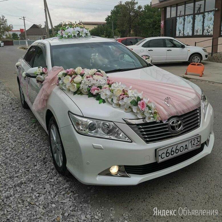 Украшения на машину на свадьбу по цене 2000₽ - Свадебные украшения, фото 0