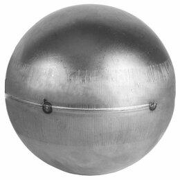 Ёлочные украшения - Шар пустотелый d60  (1.2мм), 0