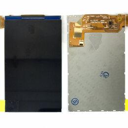 Дисплеи и тачскрины - Дисплей для Samsung Galaxy Star Advance (SM-G350E) оригинал, 0