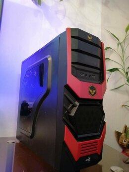 Настольные компьютеры - Ryzen 3/16Gb/ssd/RX 470, 0