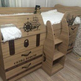 Кровати - Кровать комод, 0