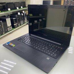 Ноутбуки - Ноутбук Lenovo G50-30 (80G0), 0