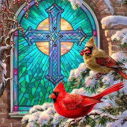 Рисование - Рождественские мотивы Артикул : GB 74414, 0