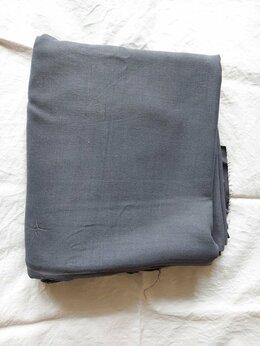 Ткани - ткань серая, 0