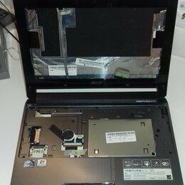 Аксессуары и запчасти для ноутбуков - Acer Aspire One 533 по запчастям, 0