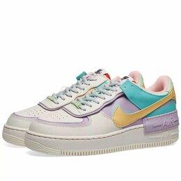 Кроссовки и кеды - Кроссовки Nike Air Force 1 Shadow, 0