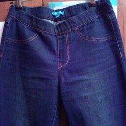 Джинсы - Продам джинсовые леггинсы , 0