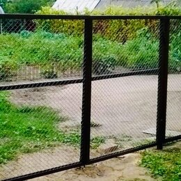 Заборы, ворота и элементы - Ворота садовые, 0