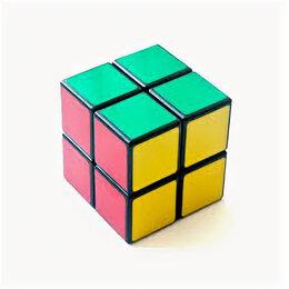 Развивающие игрушки - Кубик головоломка (7733), 0