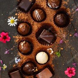 Фасовщики - Фасовщик шоколада на вахту с проживанием и питанием , 0