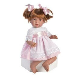 "Куклы и пупсы - Кукла ""ASI"" Нора, 46 см (354810), 0"