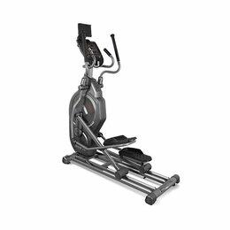 Эллиптические тренажеры - Эллиптический тренажер (эргометр) Bronze Gym…, 0
