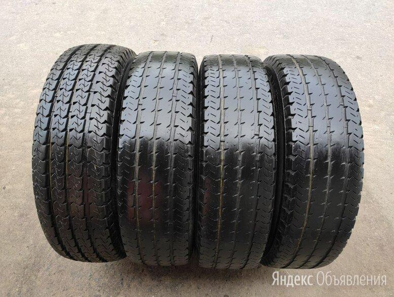 195 75 16 Kama БУ Шины Летние 195 75 R16 99V по цене 1625₽ - Шины, диски и комплектующие, фото 0