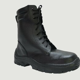 Обувь - Берцы рабочие (спецодежда роба спецобувь спецовка) , 0