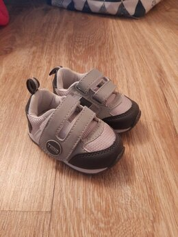 Обувь для малышей - Кроссовки 18 размер, 0