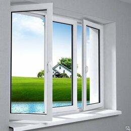 Окна - Окна пластиковые, монтаж в подарок, 0