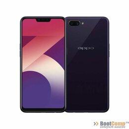 """Мобильные телефоны - Смартфон OPPO A3S LTE 6.2"""" Темно-фиолетовый, 0"""