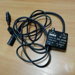 Аксессуары - RF модулятор для Sega Mega Drive (Genesis), 0