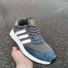 Кроссовки и кеды - Мужские кроссовки Adidas iniki (40-45), 0